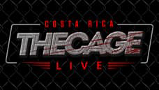The Cage Live